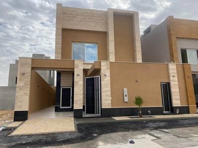 فیلا 5 غرف نوم للبيع في الرياض، منطقة الرياض - فيلا 5 غرف للبيع في القيروان، الرياض