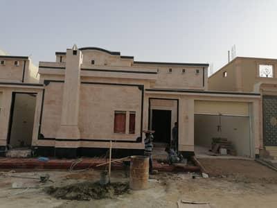 4 Bedroom Floor for Sale in Riyadh, Riyadh Region - فيلا للبيع مساحة ٣٦٠م حي طويق - الرياض