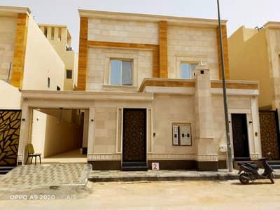 فیلا 6 غرف نوم للبيع في الرياض، منطقة الرياض - فيلا مميزة للبيع مساحة 333 متر بحي المونسية - الرياض