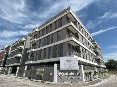 4 Bedroom Flat for Rent in Al Khobar, Eastern Region - المبنى