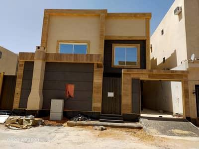 7 Bedroom Villa for Sale in Riyadh, Riyadh Region - فيلا للبيع مساحة 350 متر بحي المونسية شرق الرياض
