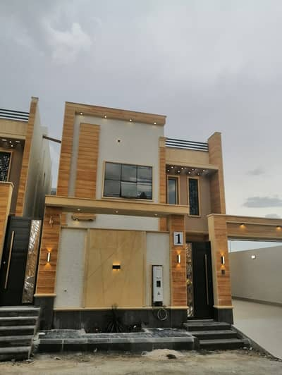 فیلا 11 غرف نوم للبيع في خميس مشيط، منطقة عسير - للبيع فيلا دوبلكس بخميس مشيط حي درة الموسى
