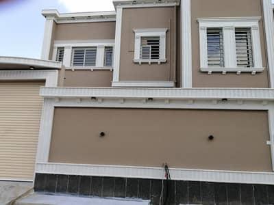 فیلا 7 غرف نوم للبيع في خميس مشيط، منطقة عسير - للبيع دور وملحق مستقل بخميس مشيط مخطط ٦