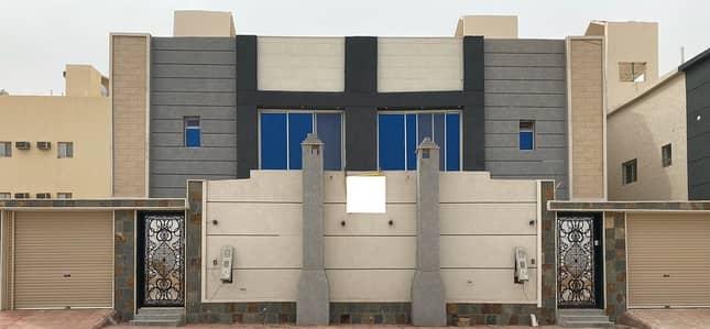 Villa for Sale in Riyadh, Riyadh Region - Duplex Villa For Sale In Dhahrat Laban District - Riyadh