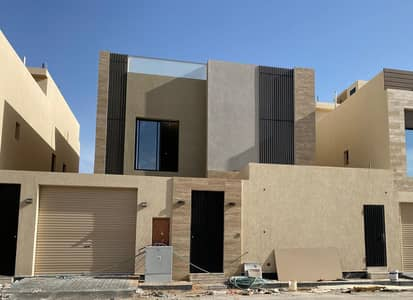 5 Bedroom Villa for Sale in Riyadh, Riyadh Region - Modern villa for sale in Al Arid 350 SQM