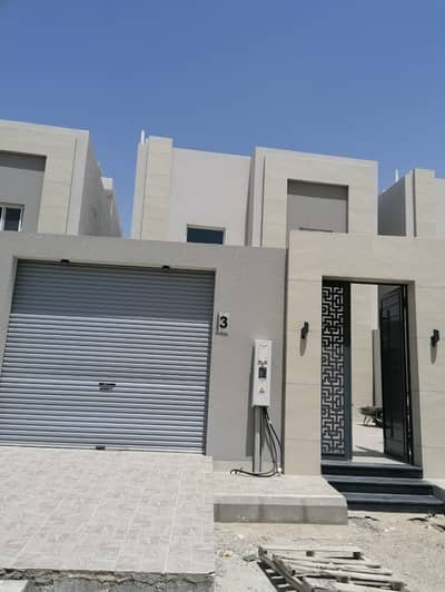 فیلا 9 غرف نوم للبيع في خميس مشيط، منطقة عسير - للبيع فيلا دوبلكس بمخطط أل البطي، الإسكان