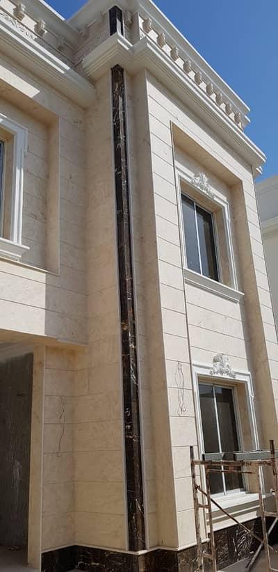 5 Bedroom Villa for Sale in Dammam, Eastern Region - For sale in Al Dammam corniche new villa super deluxe