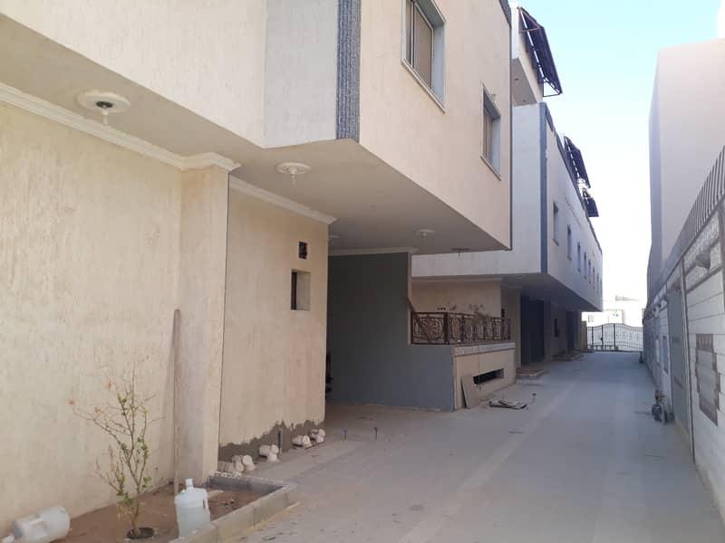 Compound Consisting of 10 Villas For Sale In Obhur Al Shamaliyah, Jeddah
