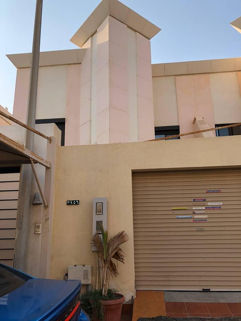 For sale villa in Obhur Al Shamaliyah 330 SQM