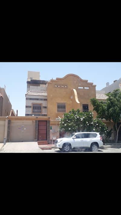 فیلا 8 غرف نوم للبيع في جدة، المنطقة الغربية - فيلا 250 متر للبيع بالمحمدية شارع 32 تجاري، جدة