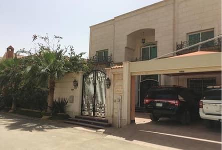 فیلا 6 غرف نوم للبيع في الرياض، منطقة الرياض - فيلا مساحة 780م2 للبيع في حي الواحة، شمال الرياض