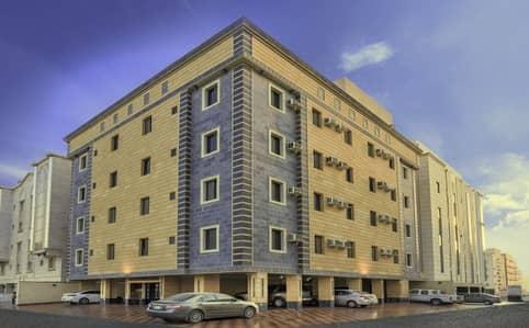 عمارة سكنية  للبيع في جدة، المنطقة الغربية - عمارة سكنية للبيع في مخطط التيسير بجدة