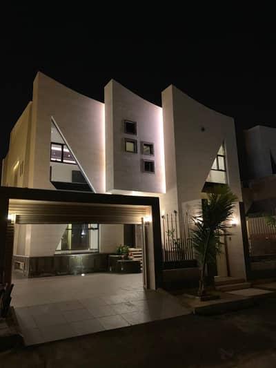 فیلا 4 غرف نوم للبيع في جدة، المنطقة الغربية - فيلا راقية جداً في حي الياقوت بجدة 450 متر مربع