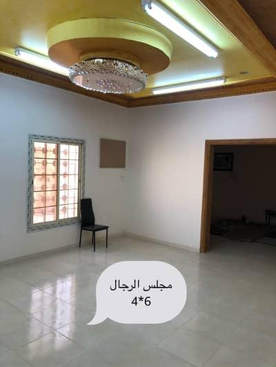 شقة 7 غرف نوم للايجار في جدة، المنطقة الغربية - شقة 7 غرف للإيجار في مخطط الراية