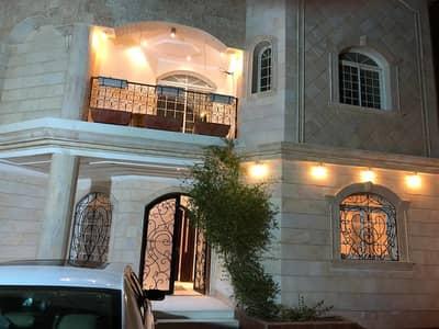 7 Bedroom Villa for Sale in Jeddah, Western Region - Luxury villa for sale in Al Sheraa - Jeddah