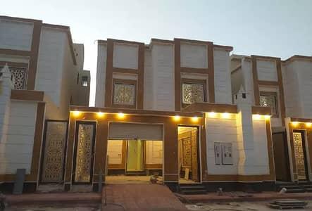 6 Bedroom Villa for Sale in Riyadh, Riyadh Region - Villa with stairs in the hallway and 2 apartments for sale in Namar, Riyadh