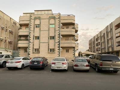 عمارة سكنية 3 غرف نوم للبيع في جدة، المنطقة الغربية - عمارة سكنية 1400 م للبيع بحي بني مالك - جدة