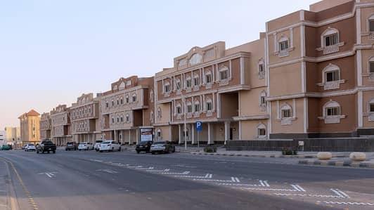 شقة 3 غرف نوم للايجار في الرياض، منطقة الرياض - شقة سكنية للإيجار بحي النفل مخرج 5