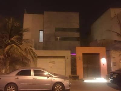 فیلا 5 غرف نوم للبيع في جدة، المنطقة الغربية - فيلا مودرن للبيع  في الشاطئ الذهبي بأبحر الشمالية - جدة