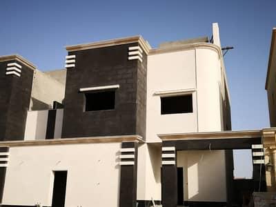 فیلا 7 غرف نوم للبيع في جدة، المنطقة الغربية - للبيع فيلا عظم بحي الزمرد مخطط الخالدية، جدة
