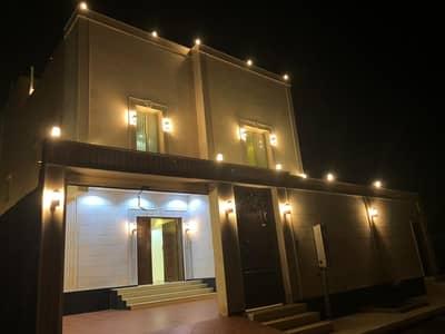 6 Bedroom Villa for Sale in Jeddah, Western Region - Luxury villa for sale in Al Zumorrud district, Obhur Al Shamaliyah Jeddah