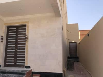 فیلا 6 غرف نوم للبيع في جدة، المنطقة الغربية - فيلا دورين وملحق للبيع بمخطط حي الصالحية - جدة