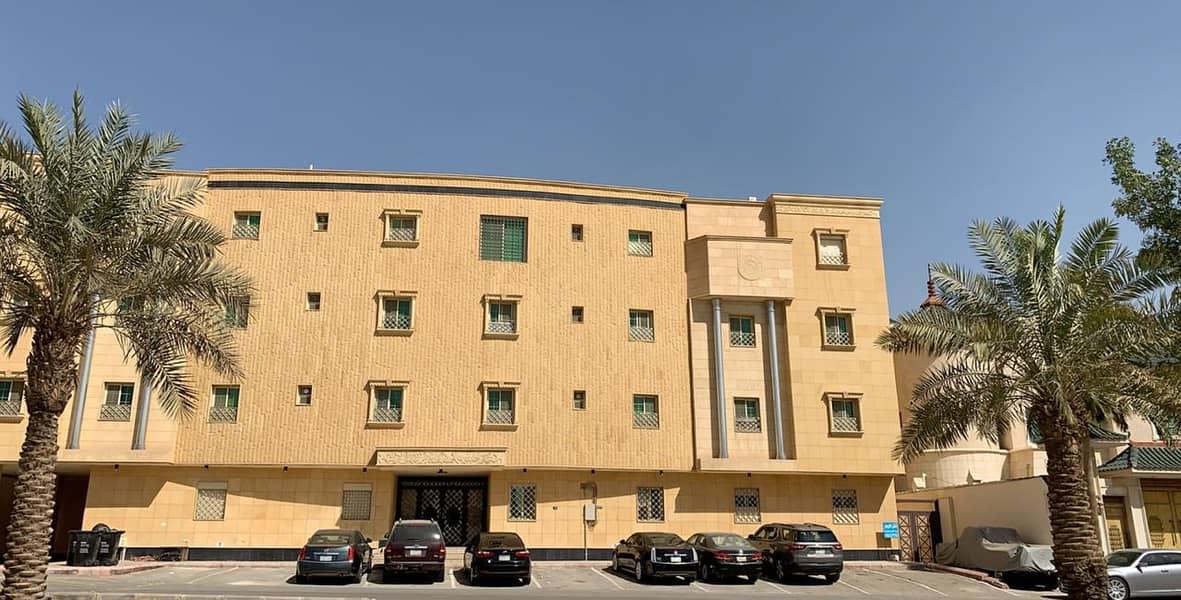 Luxury apartment   156 SQM for sale in Al Wahah, North Riyadh