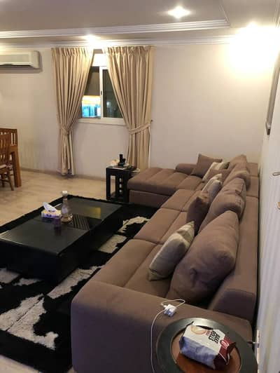 3 Bedroom Flat for Sale in Riyadh, Riyadh Region - Two Floors Furnished Apartment For Sale In Al Yasmin District, Riyadh