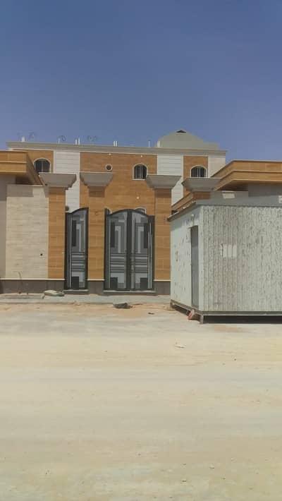 فیلا 5 غرف نوم للبيع في الرياض، منطقة الرياض - فيلا و إستراحة للبيع بحي الأمانة ، الرياض