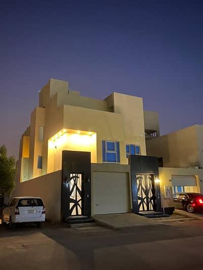 5 Bedroom Villa for Sale in Riyadh, Riyadh Region - Villa For Sale In Al Amaneh, North of Riyadh