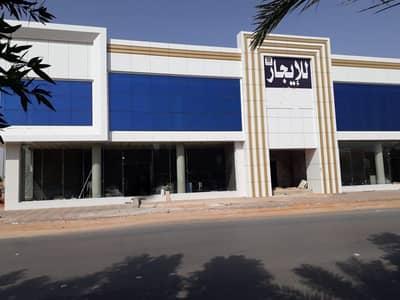 Commercial Building for Rent in Riyadh, Riyadh Region - Commercial building 1290sqm for rent in Al Salam district, Riyadh