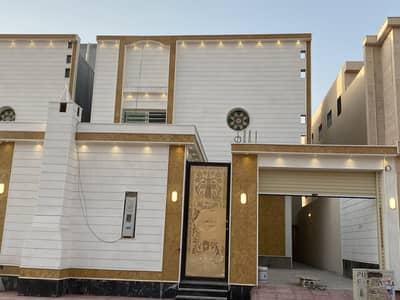 فیلا 6 غرف نوم للبيع في الرياض، منطقة الرياض - فيلا بناء شخصي للبيع بحي ظهرة لبن| 300م2