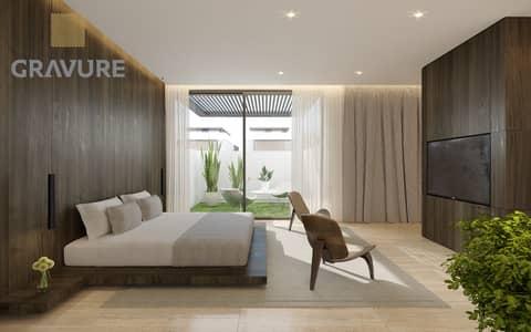 4 Bedroom Villa for Sale in Riyadh, Riyadh Region - فلل عصرية للبيع في حي القيروان - جرافيور فيلا