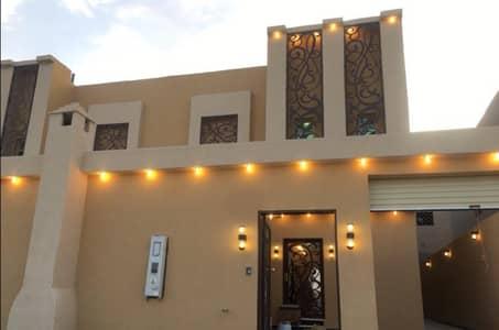 Villa for Sale in Riyadh, Riyadh Region - Duplex Villas for sale in Taiba district, AlDar AlBaida