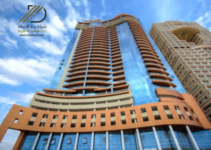 3 Bedroom Apartment for Sale in Jeddah, Western Region - Full Sea View Apartments For Sale In Al Cornish - Al Shati District