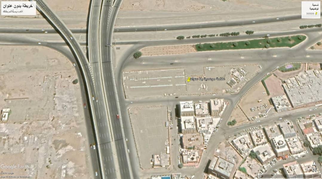 2 مقابل مطار الملك عبد العزيز الدولي