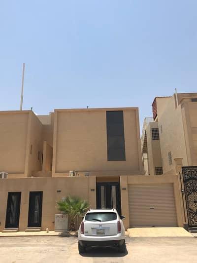3 Bedroom Villa for Sale in Riyadh, Riyadh Region - For sale duplex villa in Al Qirawan district, Riyadh