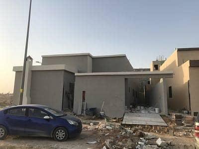 3 Bedroom Villa for Sale in Riyadh, Riyadh Region - Ground Floor Villa for sale in Taybah district, South of Riyadh
