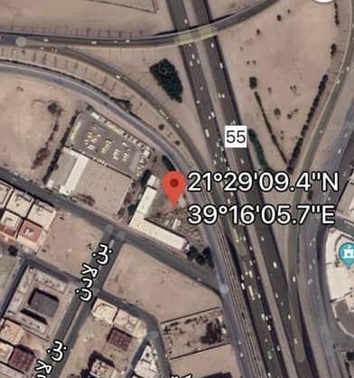 Commercial land for sale in Al Rawabi distirct - Jeddah