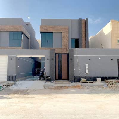 فیلا 5 غرف نوم للبيع في الرياض، منطقة الرياض - فيلا فاخرة للبيع بحي الصحافة مربع 3