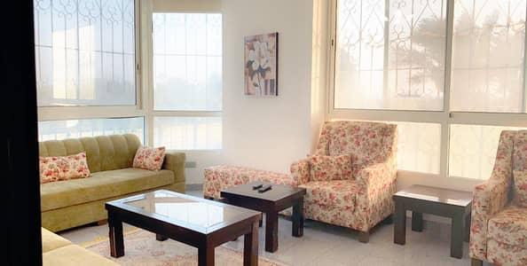فلیٹ 6 غرف نوم للبيع في جدة، المنطقة الغربية - شقة مفروشة للبيع بأبراج المسارات بحي الشاطئ، شمال جدة