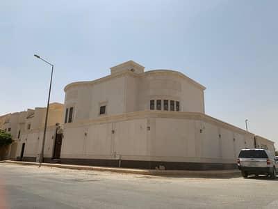 فیلا 6 غرف نوم للبيع في الرياض، منطقة الرياض - للبيع فيلا فاخرة بشمال الرياض حي الملقا