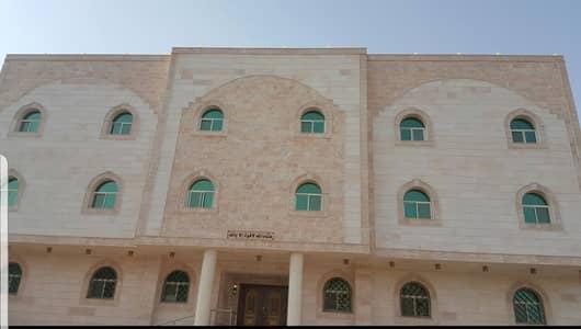 عمارة سكنية 5 غرف نوم للايجار في مكة، المنطقة الغربية - عمارة سكنية للإيجار بحي النوارية ، مكة