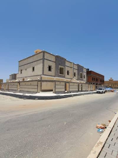 5 Bedroom Villa for Sale in Jeddah, Western Region - Villa For Sale In Al Hamdaniyah District , Jeddah