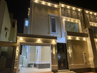 فیلا 6 غرف نوم للبيع في الرياض، منطقة الرياض - فيلا بناء شخصي للبيع في ظهرة لبن - الرياض