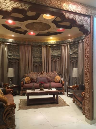 فیلا 4 غرف نوم للبيع في الرياض، منطقة الرياض - فيلا و شقتين للبيع بحي قرطبة ، الرياض
