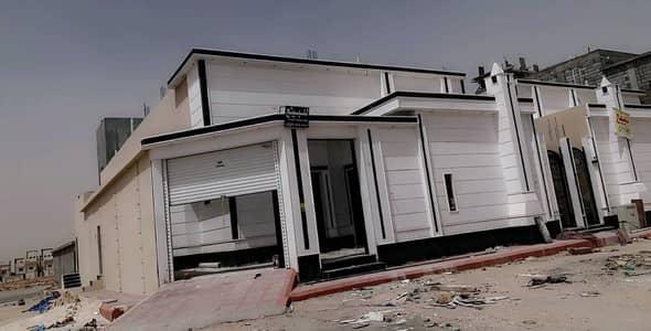 دور 4 غرف نوم للبيع في الرياض، منطقة الرياض - دور أرضي للبيع بحي الحزم، الرياض