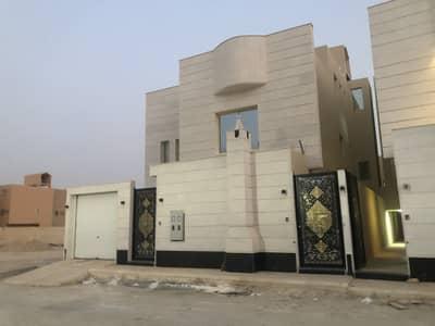 فیلا 3 غرف نوم للبيع في الرياض، منطقة الرياض - فيلا درج صالة داخلي ظهرة لبن، الرياض