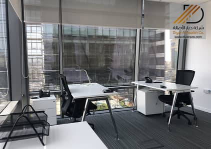 Office for Rent in Jeddah, Western Region - Offices For Rent In Al Salamah, Jeddah