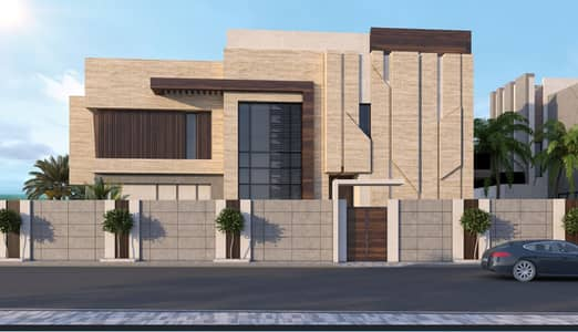 6 Bedroom Villa for Sale in Riyadh, Riyadh Region - Villa For Sale In Hittin, Riyadh